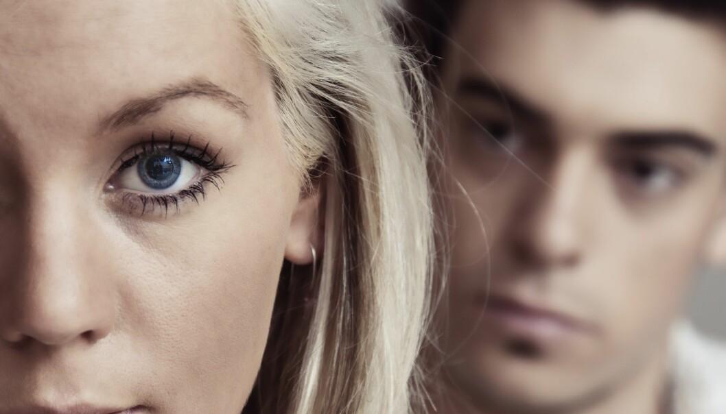 Det er mange fordeler ved å ikke ha sex, i alle fall for kvinner. (Illustrasjonsfoto: Tony Bowler, Shutterstock, NTB scanpix)