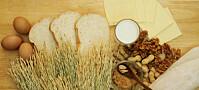 Forskere skal fremstille mat med færre allerger