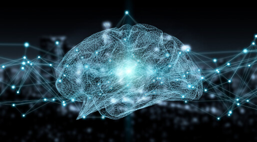 Hva skjer når hjernen blir overbelastet?