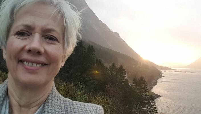 Filmatiseringen av Jane Austens romaner opprørte Marie Nedregotten Sørbø så mye at hun kastet seg over forskning på oversettelsene av romanene. Var de like langt fra originalen? (Foto: Privat)
