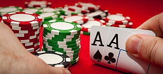Pokerspillere er ikke som andre spillere