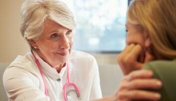 Fastlegen bør stille ungdom flere spørsmål om psykisk helse, mener forsker