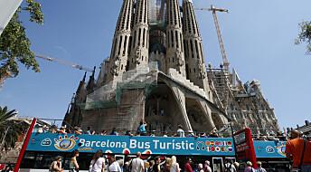 Spanske forskere foreslår at turister bør stå mer i kø