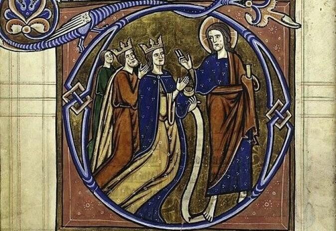 Så mye makt hadde dronningene i vikingtiden