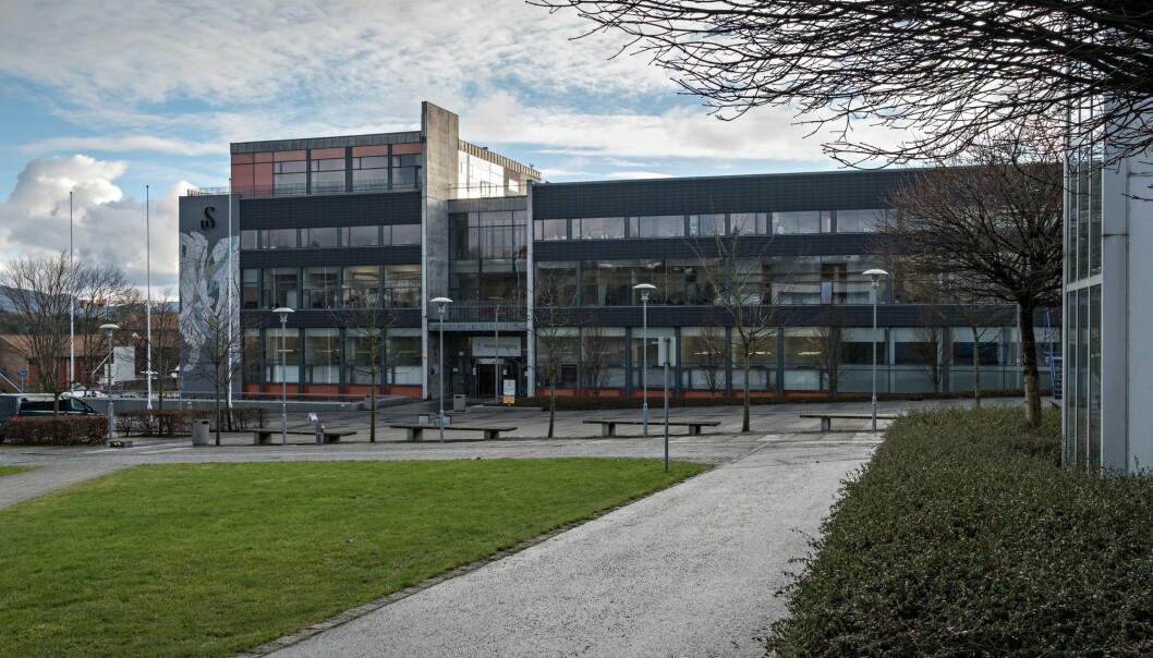 Universitetet i Stavanger klarte å øke publiseringen mest i fjor blant universitetene. Antall publiseringspoeng økte med en firedel fra året før.  (Foto: Jarle Aasland, Stavanger Aftenblad, NTB scanpix)