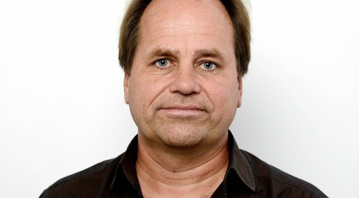Bertil Tungodden får ettertraktede forskningsmidler