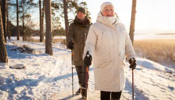 Er aktivitet eller vektnedgang best for hjertepasienter?