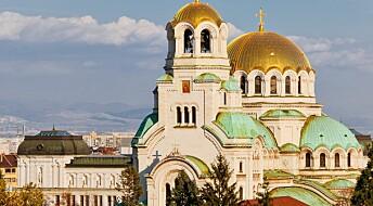 Folketallet i Øst-Europa synker kraftig
