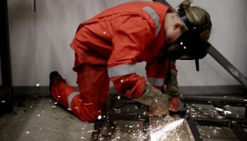 Yrkesfag får mye av skylden for at så mange unge faller utenfor i Norge