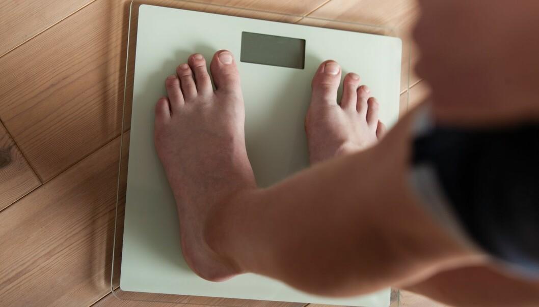 Ifølge tallene fra Folkehelseinstituttet var det flest ungdommer fra Finnmark, 30,2 prosent, som var overvektige.  (Illustrasjonsfoto:  Jan H Andersen, Shutterstock, NTB scanpix)
