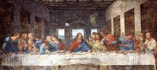 Jesu siste påske