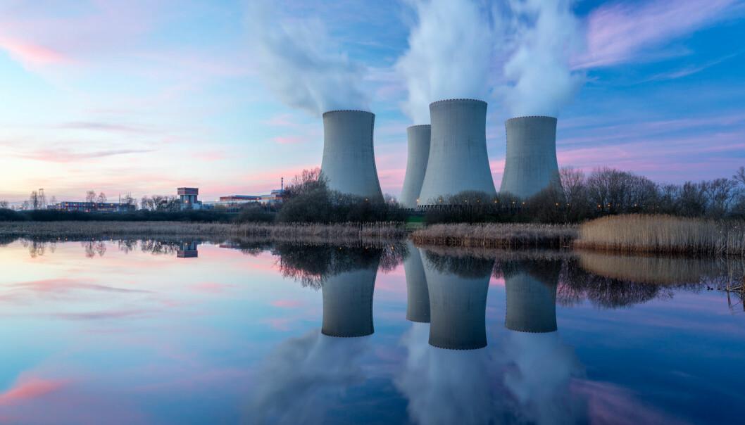 Det er ikke mulig å komme utenom kjernekraft, ifølge flere av de forskerne vi har snakket med.  (Foto: vlastas / Shutterstock / NTB scanpix)