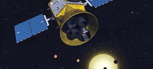 NASAs nye eksoplanet-jeger snart i bane