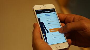 Kan denne appen gi færre idrettsskader?