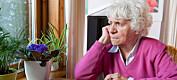 Forsker frykter at eldre blir mer ensomme i islolasjon