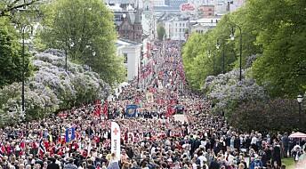SSB: Flere eldre enn yngre i Norge om 15 år
