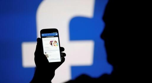 – Den verste saken i Facebooks historie