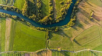 Østersjøen sliter med forurensning fra landbruket