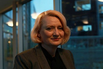 Frauke Musial er professor innen helsetjenesteforskning - alternativ behandling (Foto: Vegard Sørnes / NAFKAM, UiT).