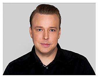 Bjørnar Kjensli - redaksjonssjef  bjornar@forskning.no <br>mobil: 942 43 567