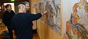 Har kartlagt sjøbunnen i vest