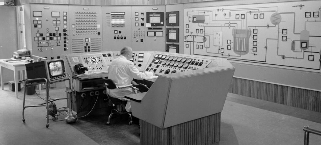 Forvirring om Haldenreaktorens framtid