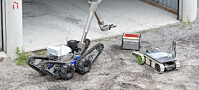 Slik kan Nato-robotene samarbeide