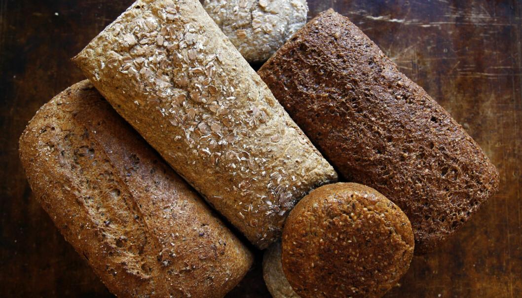 Mange matprodusenter vil sikre at produktene deres inneholder så mye kostfiber som mulig. (Foto: Lise Åserud / Scanpix)