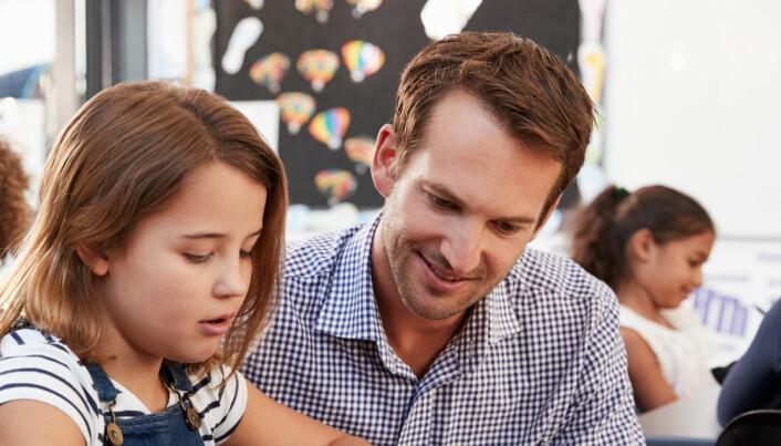 Lærerstudenter bør lære mer om bruk av teknologi i undervisningen