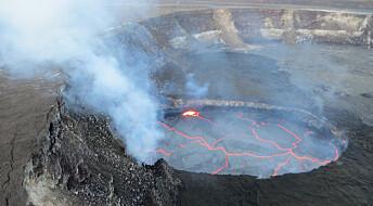Korleis leve ved foten av verdas mest aktive vulkan?