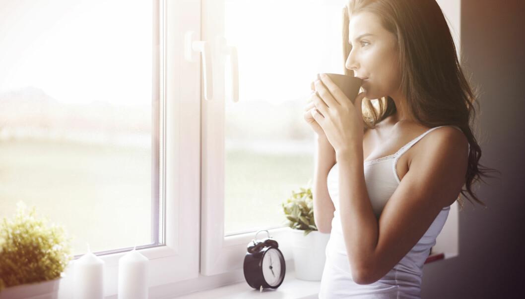 Kanskje har vi kommet nærmere en forklaring på hvorfor kaffe er koblet til positive helseeffekter. (Foto: gpointstudio / Shutterstock / NTB scanpix)