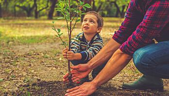 Mange filosofer mener at vi mennesker har et spesielt ansvar for å handle etisk overfor hele kloden, fordi vi er den eneste dyrearten som kan ta et ansvar som går utover våre egne nærmeste slektninger. (Foto: g-stockstudio / Shutterstock / NTB scanpix)