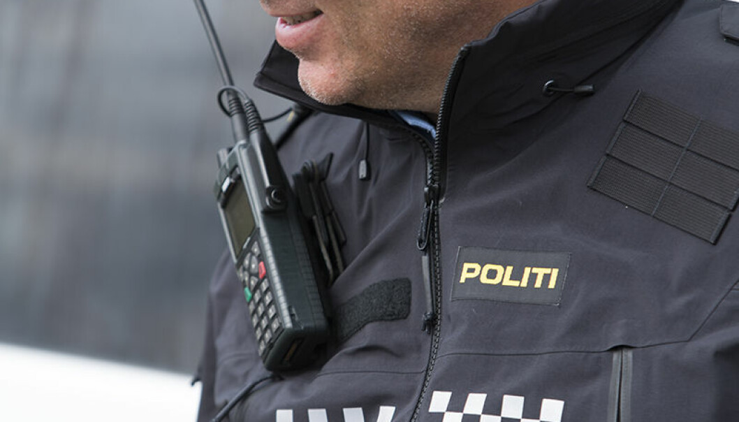 Partnervold: Politiet overlater ofte paret til seg selv