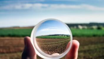 Vær nysgjerrig og utforsk andre perspektiver av verden. Din virkeligheten er bare én versjon. (Foto: JensHN / Shutterstock / NTB scanpix)