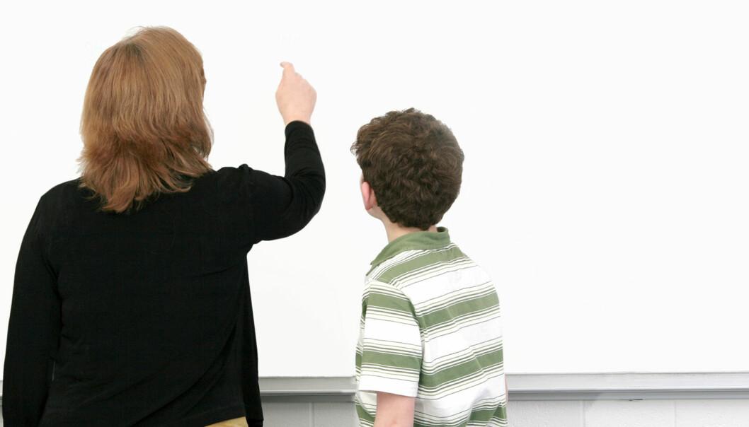 Profesjonell utvikling som underviser må tas på alvor