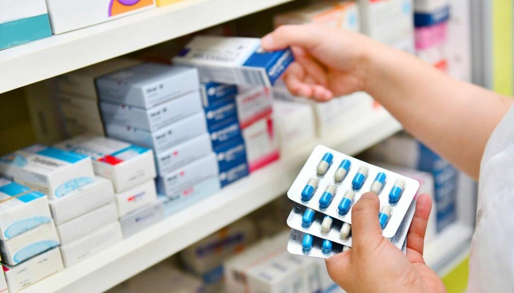 Antibiotikabruken har vært bekymringsfull i mange år, og i 2012, året med høyest forbruk, ble det hentet ut over 30 millioner doser, såkalt definerte døgndoser (DDD). (Illustrasjonsfoto: i viewfinder, Shutterstock, NTB scanpix)