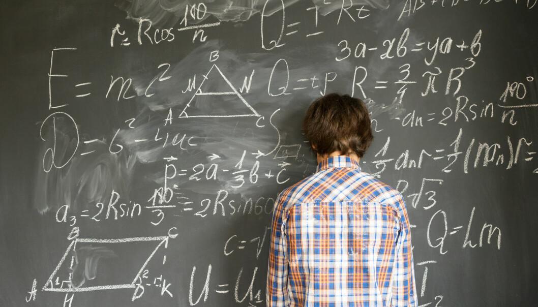 Hør professorens forklaring på den komplekse vitenskapsformidlingen.  (Foto: Neirfy / Shutterstock / NTB scanpix)