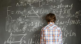 Tre grunner til at vitenskap er så vanskelig å forstå