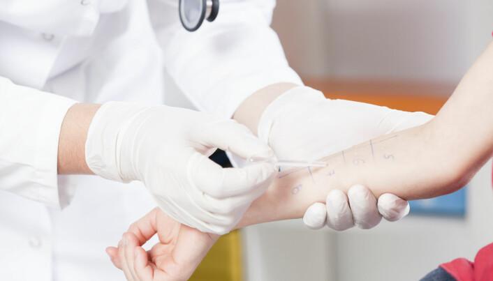 Du blir ikke nødvendigvis klokere om du sjekker forskerdatabaser på nett for å prøve å finne ut om forskerne er ferdige med å teste behandling på mennesker. De er langt fra alltid oppdaterte. (Foto: Shutterstock/NTB scanpix)