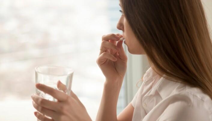 Litium gir lavere risiko for å bli innlagt for bipolar sykdom