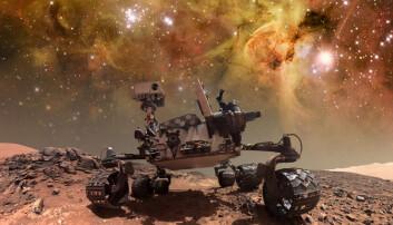 Hva skjer hvis vi oppdager utenomjordisk liv?
