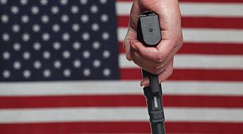 Amerikanske forskere får ikke studere skytevåpen og vold