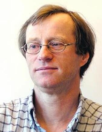 Torbjørn Paulsen er overlege ved Oslo Universitetssykehus og er tilknyttet Kreftregisteret. (Foto: privat)