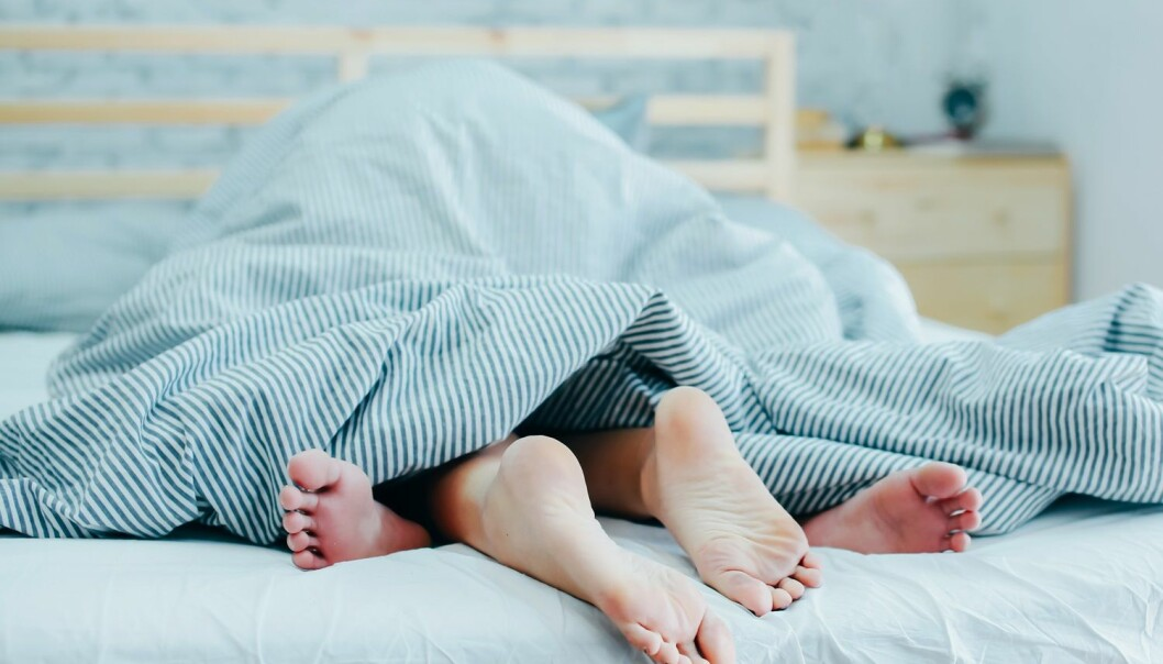 I perioden 2007 til 2017 er antall tilfeller av gonoré og syfilis i Norge seks- og tredoblet. (Illustrasjonsfoto: Twinsterphoto, Shutterstock, NTB scanpix)