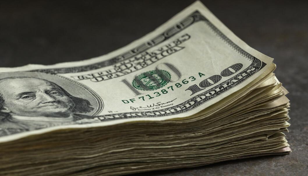 Det amerikanske helsesystemet er dyrt i drift. Mye penger går med til administrasjon, og høye priser på både legemidler og personell.  (Foto: David Smart / Shutterstock / NTB scanpix)
