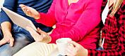 Flere kommuner bruker velferdsteknologi