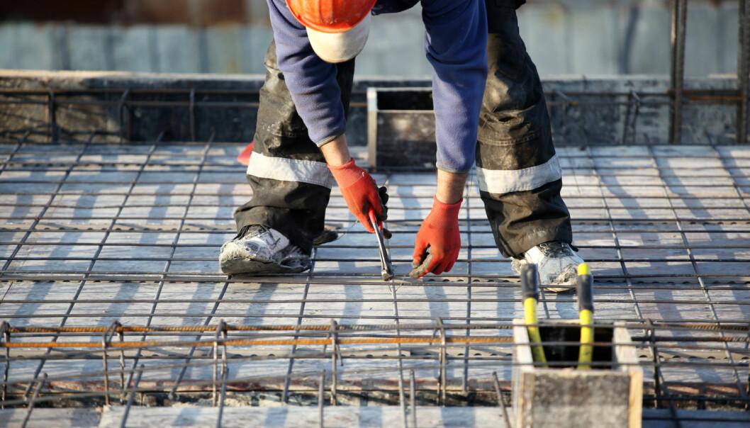 Innvandrere fra Asia har en sysselsetting på 56,1 prosent, mens innvandrere fra Afrika har lavest andel i arbeid med 48,6 prosent. (Foto: Nenov Brothers Images, Shutterstock, NTB scanpix)