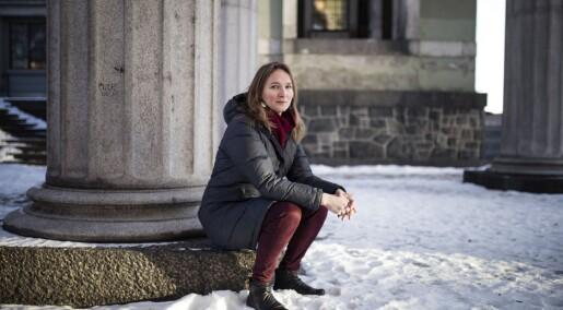 Norsk statsviter får pris for å forske på folk nederst på samfunnets rangstige