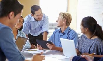 Hva vet vi om god undervisning?