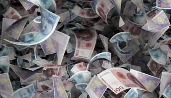 – Pensjonsreformen er vellykket